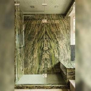 Granit Verde Bamboo