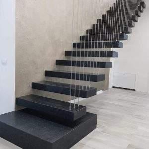 Granit Steal Grey