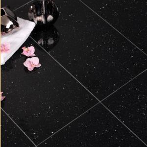 Granit negru Galaxy